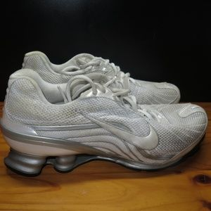 timeless design 88053 f3a14 Nike Shox Vivify Trainers Women s Running Shoes